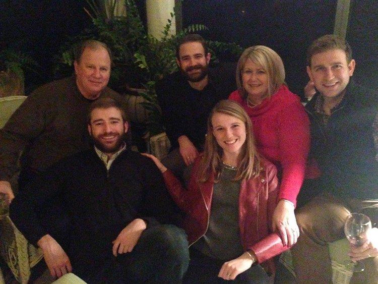 They Mahoney family