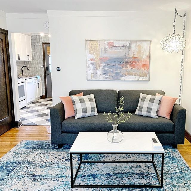 Buffalo Check Airbnb