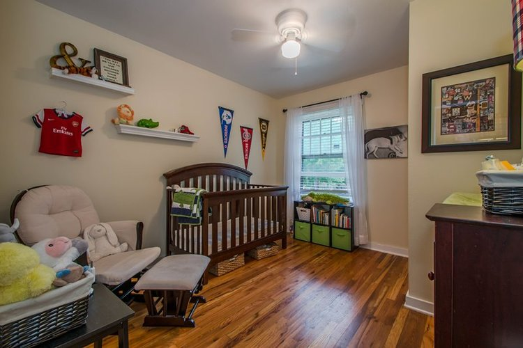 Staging tips to sell your home fast