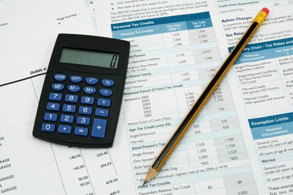 1031 exchanges & capital gains tax