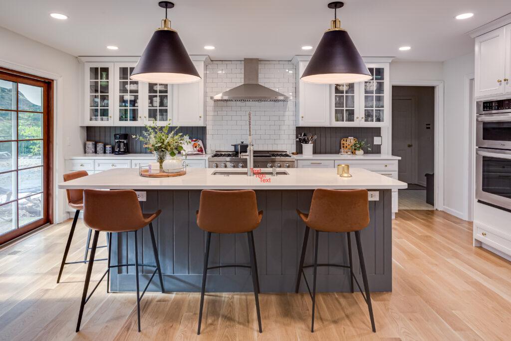 Kitchen design | Building Bluebird